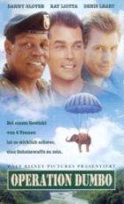 Operation Dumbo - Plakat zum Film