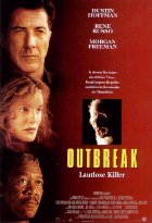 Outbreak - Lautlose Killer - Plakat zum Film