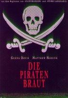Die Piratenbraut - Plakat zum Film