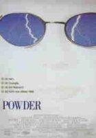 Powder - Plakat zum Film