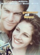 Power Of Love - Plakat zum Film
