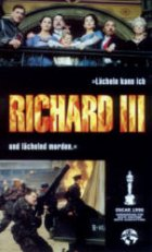 Richard III. - Plakat zum Film