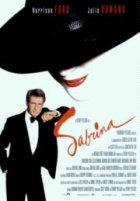 Sabrina - Plakat zum Film
