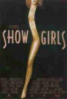 Showgirls - Plakat zum Film