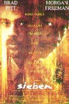 Sieben - Plakat zum Film