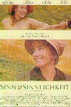 Sinn und Sinnlichkeit - Plakat zum Film