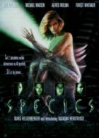 Species - Plakat zum Film