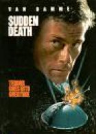 Sudden Death - Plakat zum Film