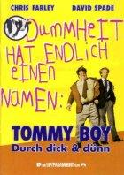 Tommy Boy - Durch Dick und Dünn - Plakat zum Film