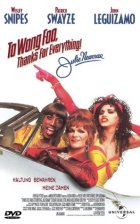 To Wong Foo, Thanks For Everything, Julie Newmar - Plakat zum Film