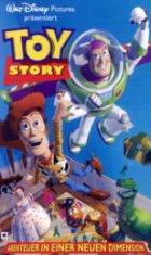 Toy Story - Plakat zum Film