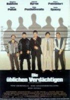 Die üblichen Verdächtigen - Plakat zum Film
