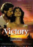 Victory - Plakat zum Film