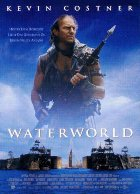Waterworld - Plakat zum Film