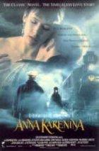 Anna Karenina - Plakat zum Film