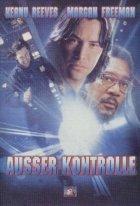 Außer Kontrolle - Plakat zum Film