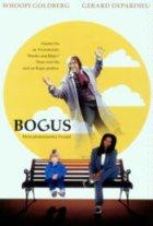 Bogus - Plakat zum Film