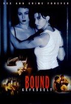 Bound - Gefesselt - Plakat zum Film