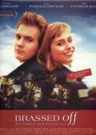 Brassed Off - Mit Pauken und Trompeten - Plakat zum Film