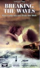 Breaking The Waves - Plakat zum Film