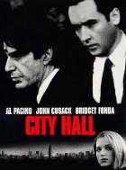 City Hall - Plakat zum Film