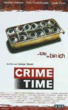 Crime Time - Plakat zum Film