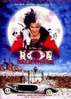 101 Dalmatiner - Plakat zum Film