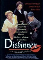Diebinnen - Plakat zum Film