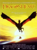 Dragonheart - Plakat zum Film