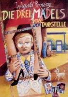 Die drei Mädels von der Tankstelle - Plakat zum Film
