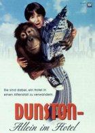 Dunston - Allein im Hotel - Plakat zum Film