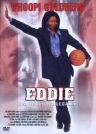 Eddie - Plakat zum Film