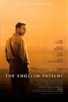 Der englische Patient - Plakat zum Film