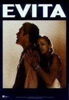 Evita - Plakat zum Film