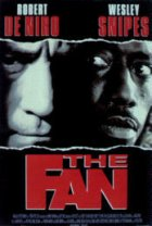 The Fan - Plakat zum Film