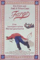 Fargo - Plakat zum Film
