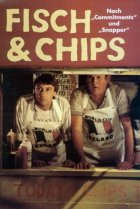 Fisch und Chips - Plakat zum Film