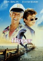 Flipper - Plakat zum Film