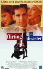 Flirting With Disaster - Plakat zum Film