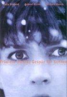 Fräulein Smillas Gespür für Schnee - Plakat zum Film