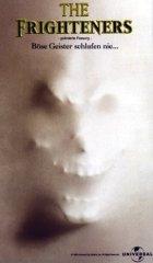 The Frighteners - Plakat zum Film