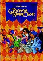 Der Glöckner von Notre Dame - Plakat zum Film