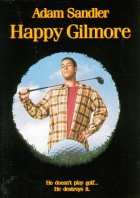 Happy Gilmore - Plakat zum Film