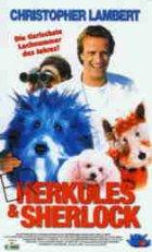 Herkules und Sherlock - Plakat zum Film