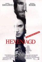Hexenjagd - Plakat zum Film