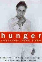 Hunger - Sehnsucht nach Liebe - Plakat zum Film