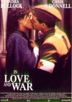 In Love And War - Plakat zum Film