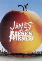James und der Riesenpfirsich - Plakat zum Film