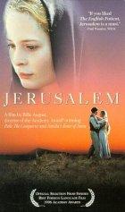 Jerusalem - Plakat zum Film