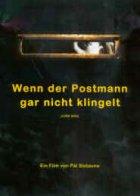 Junk Mail - Wenn der Postmann gar nicht klingelt - Plakat zum Film